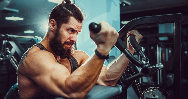 Biceps Training Commandments