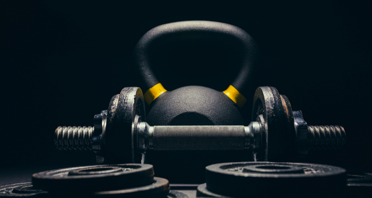 Dumbbell and Kettlebell Differences
