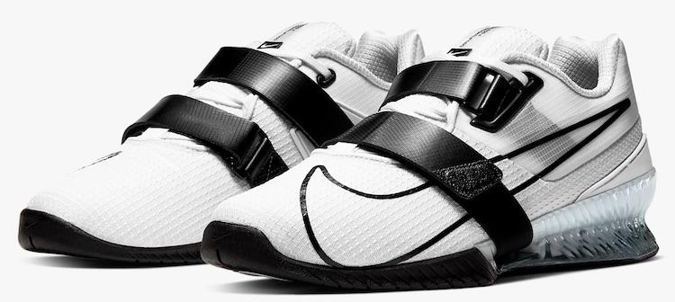 Nike Romaleos 4 Specs
