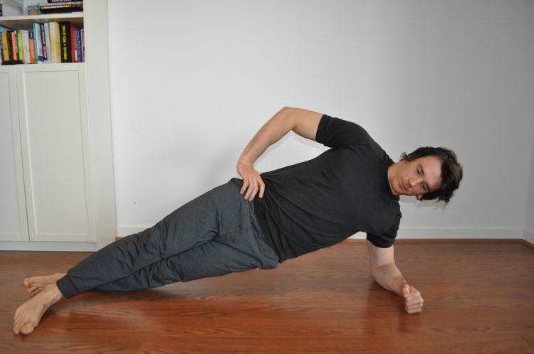 Side Plank 3