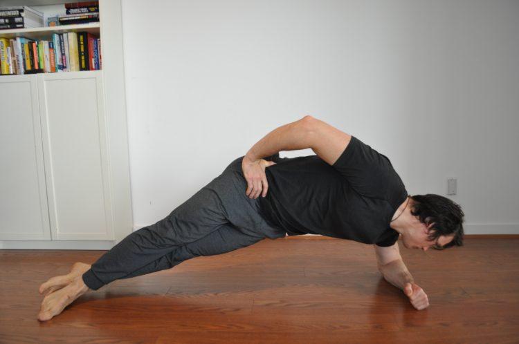 Side Plank 4