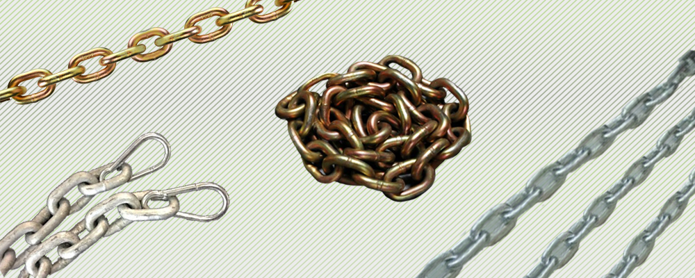 Amazon Best Lifting Chains