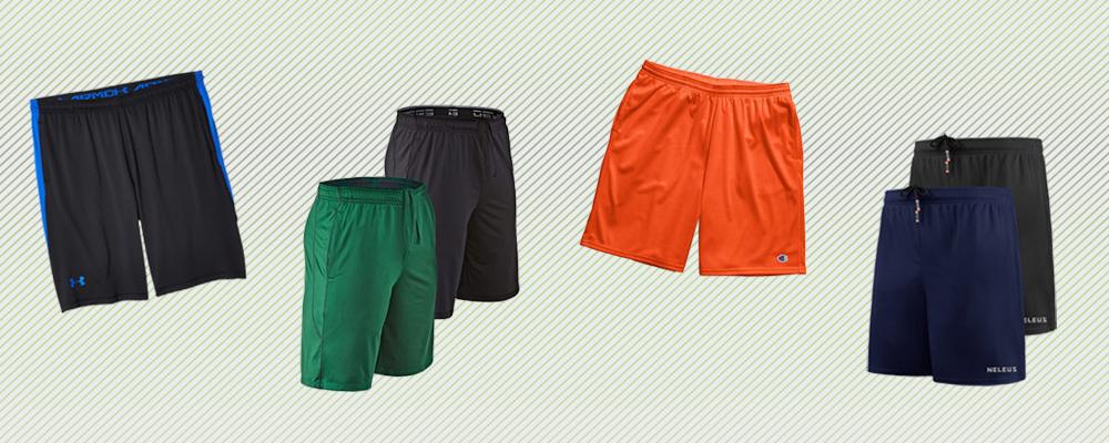 Amazon Best Gym Shorts