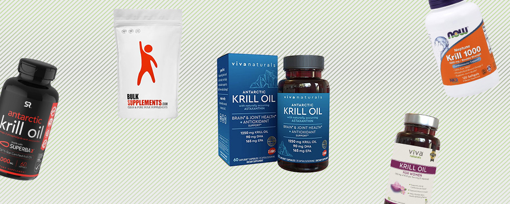 best krill supplements