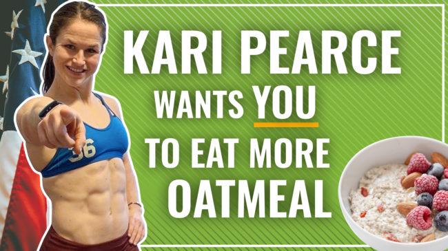 kari pearce nutrition