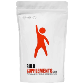 Bulksupplements Krill Oil