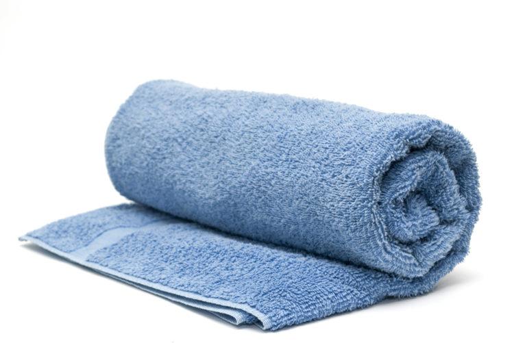 Towel Curl