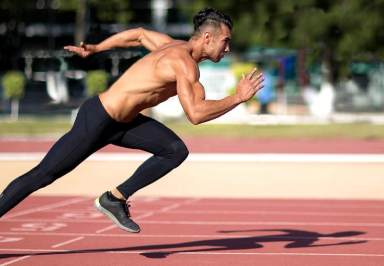 sprinter featured