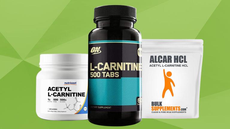 Best Carnitine Feature