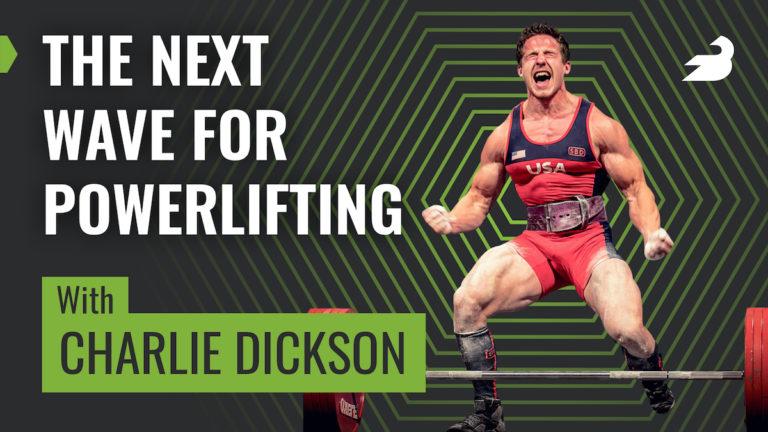 Charlie Dickson BarBend Podcast