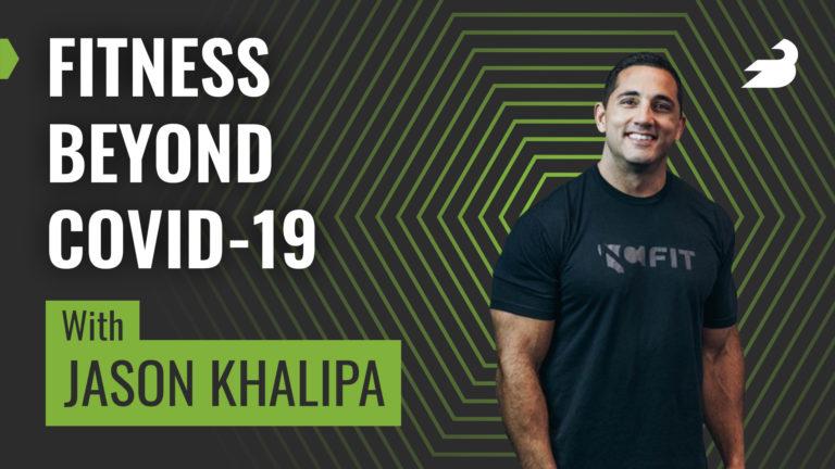 Jason Khalipa