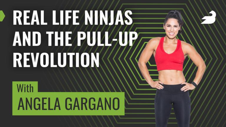 Angela Gargano