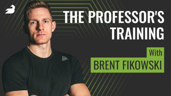 Brent Fikowski Interview