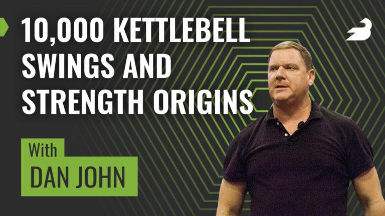 Dan John Podcast