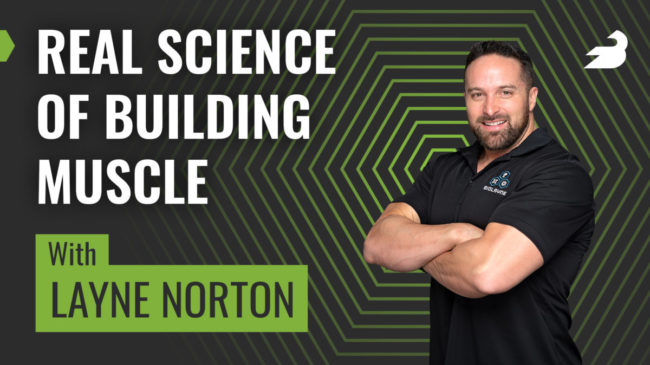 Layne Norton Podcast