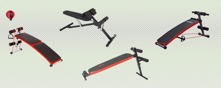 Best Sit-Up Benches