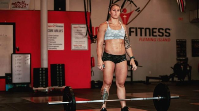 Brooke Haas