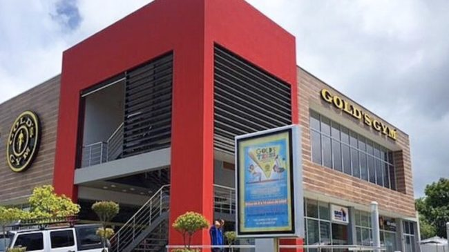 Gold's Gym Bankruptcy