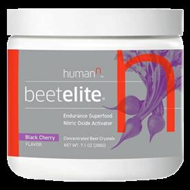 humanN BeetElite Circulation Superfood