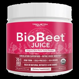 Triquetra Health BioBeet Juice Powder