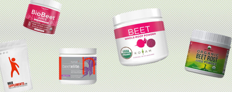 best beet powder
