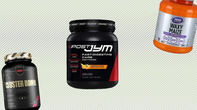 best carb supplements