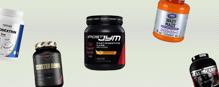 best carb supplements
