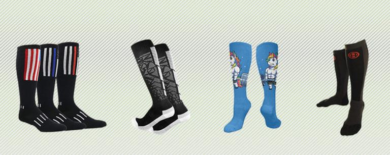 Best Deadlift Socks
