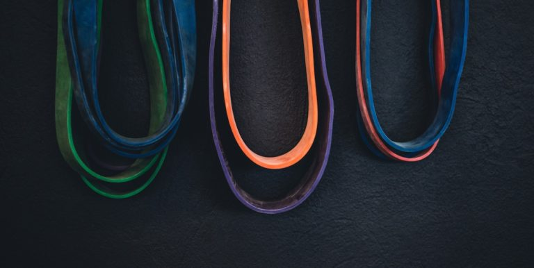 resistance bands featured