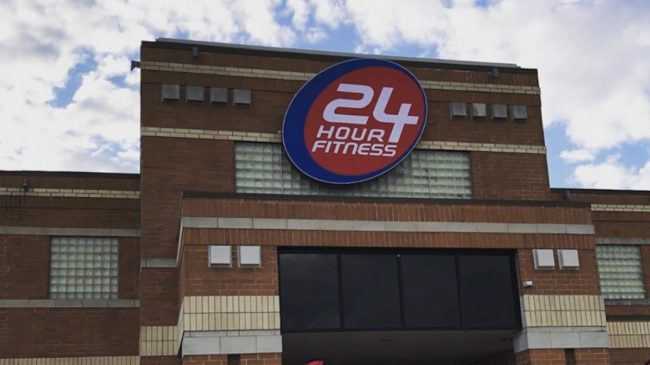 24 Hour Fitness Bankruptcy