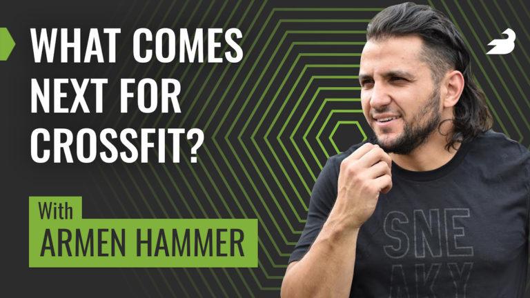 Armen Hammer Podcast Thumbnail