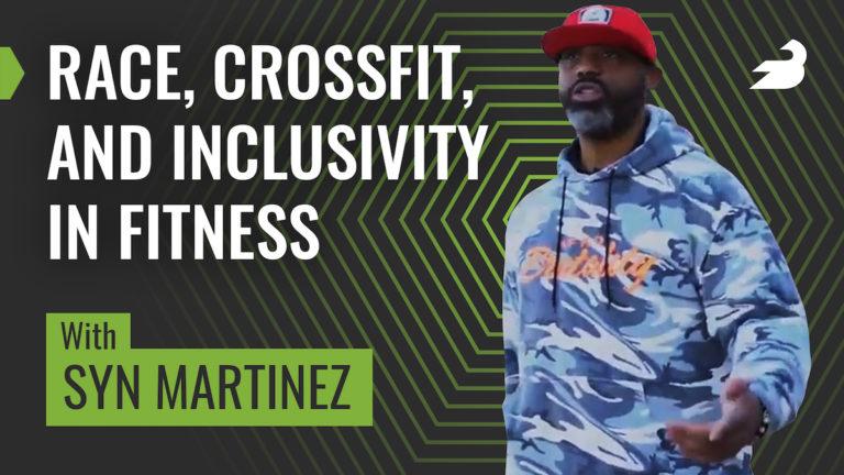 Syn Martinez Podcast