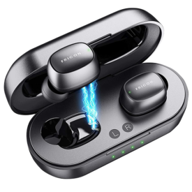 Fricon Bluetooth Earbuds
