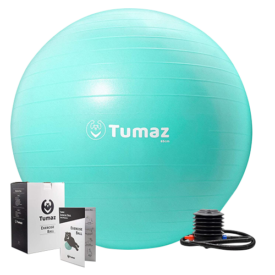 Tumaz Birth Ball or Exercise Ball