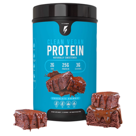 Inno Supps Clean Vegan Protein