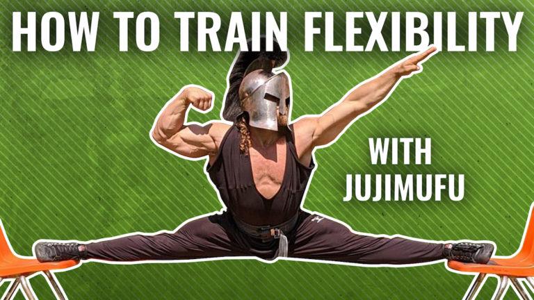 jujimufu flexibility training