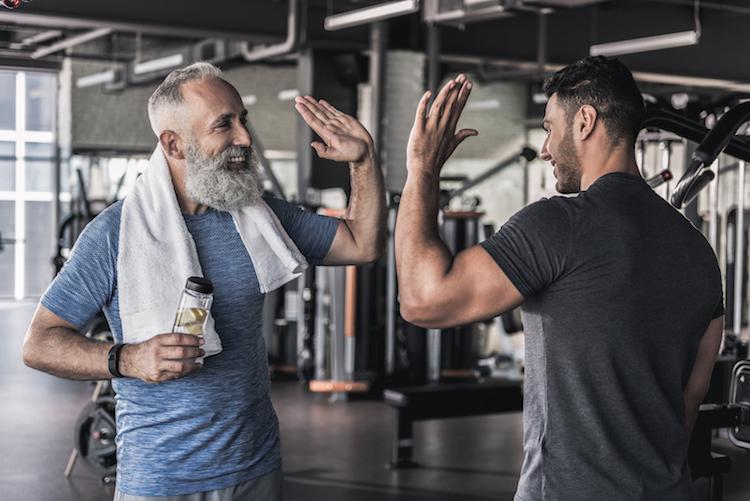 masters gym
