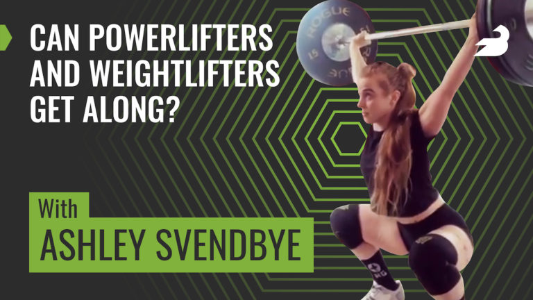 Ashley Svendbye BarBend Podcast