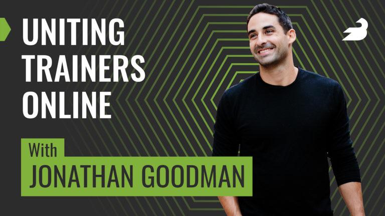 Jonathan Goodman BarBend Podcast