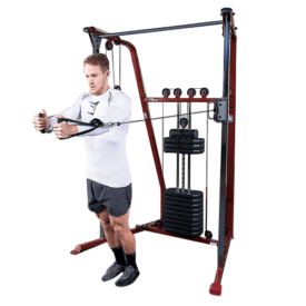 Body-Solid Best Fitness BFTT10R Functional Trainer