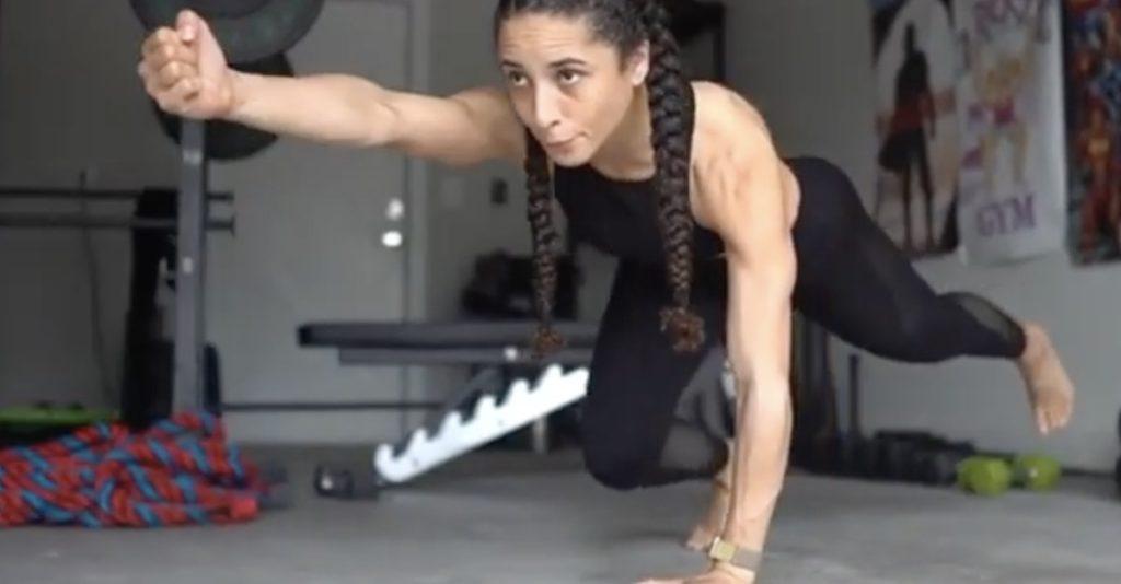Dynamic Bodyweight Exercises