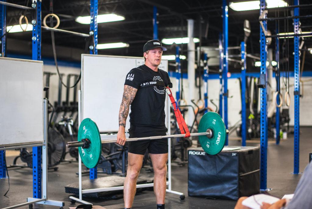 Logan Aldridge Coaching