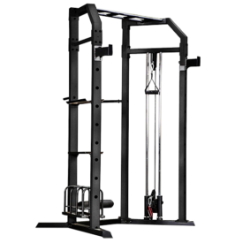 Marcy Olympic Multi-Purpose Strength Training Cage