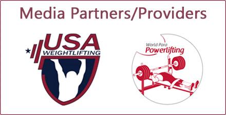 Media Partners/Providers