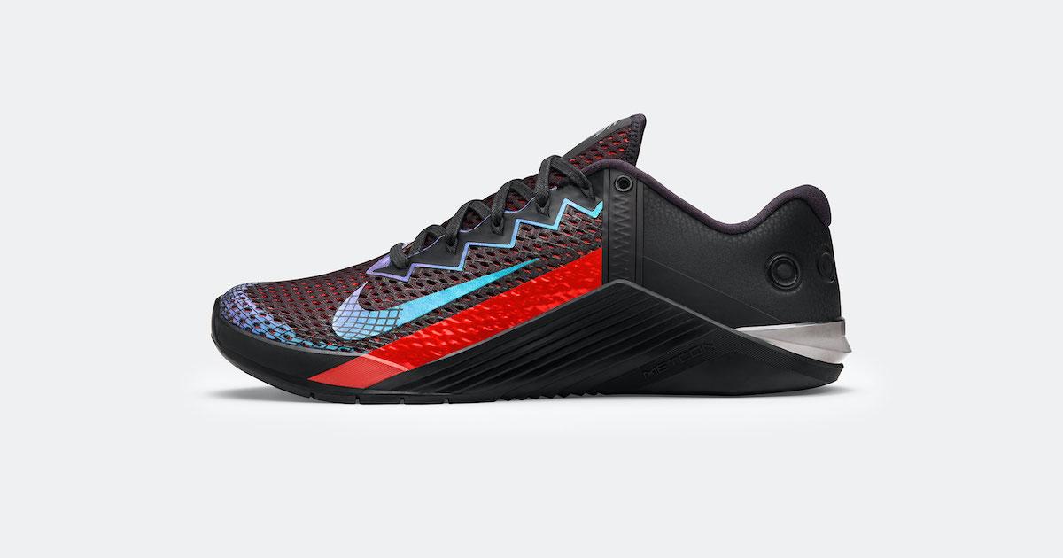 Nike Metcon 6 Release Date Announced