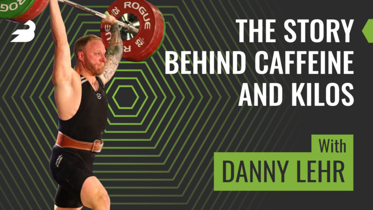 Danny Lehr BarBend Podcast