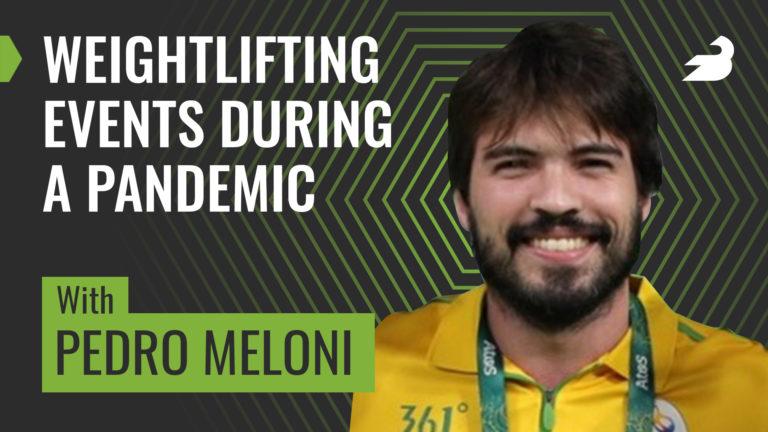Pedro Meloni BarBend Podcast