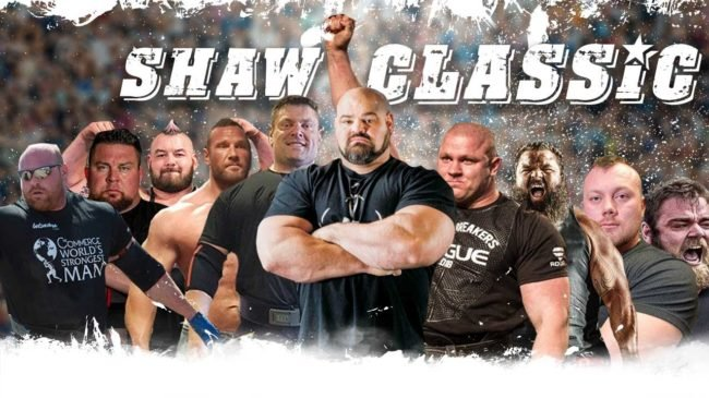 The Shaw Classic