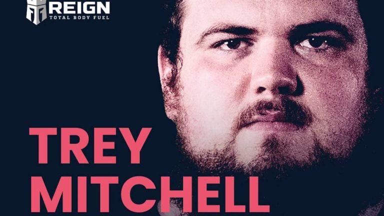 Trey Mitchell