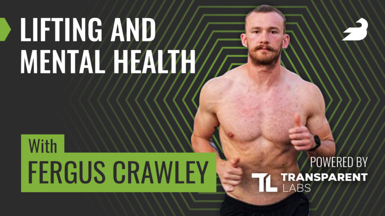 Fergus Crawley BarBend Podcast